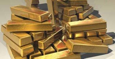 soñar con oros