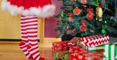 soñar con navidad