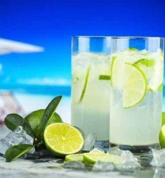 soñar con limon