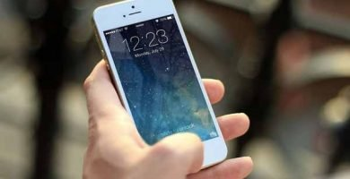 soñar con celular
