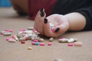 soñar con suicidios