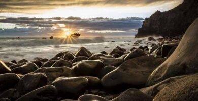 soñar con piedras