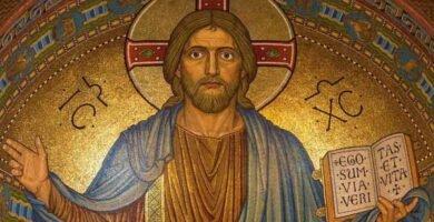 soñar con jesus