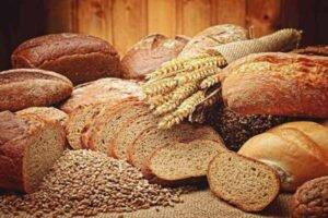 soñar con pan