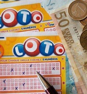 soñar tocado la loteria