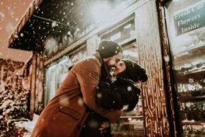soñar con abrazar