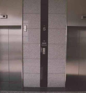 soñar con ascensor